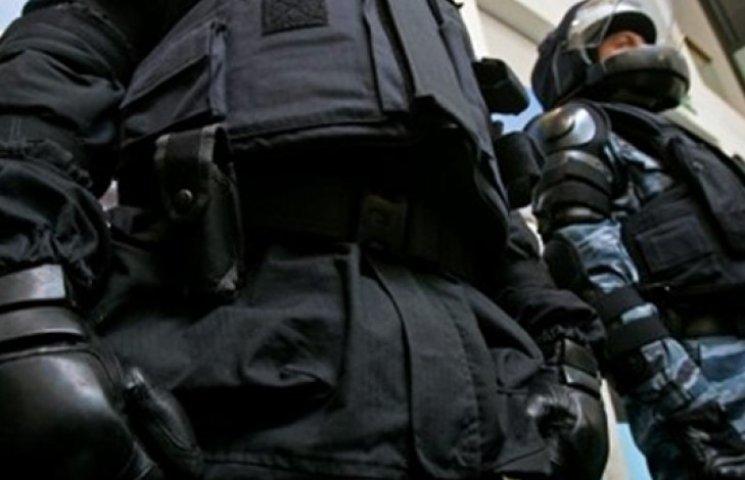 Прокуратура Северодонецка захвачена. Сотрудников распустили до 12 мая