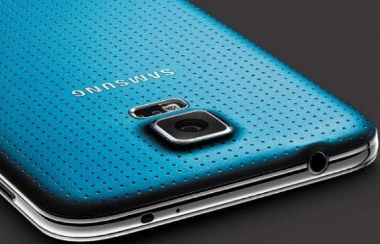 Дизайн нового Samsung Galaxy S5 признан провальным
