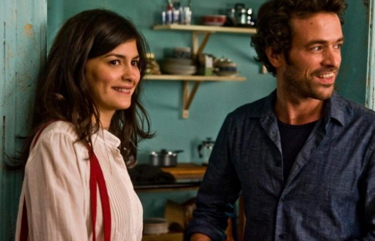 Фильм недели: Одри Тоту и Ромэн Дюрис в третий раз сыграют в любовь