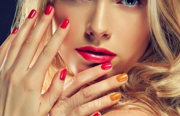 Необычный nail-art: 10 способов выделиться