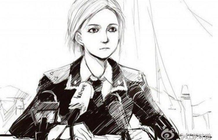 «Няша» нашла себе ухажера в правительстве Крыма