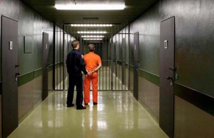 Ошибка вышла: американца выпустили из тюрьмы на 90 лет раньше срока