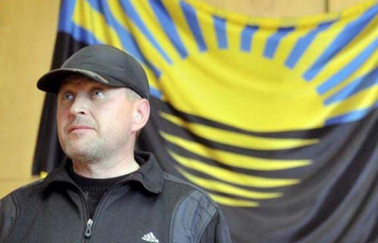 Славянский мэр-самозванец пообещал «валить всех» украинских военных