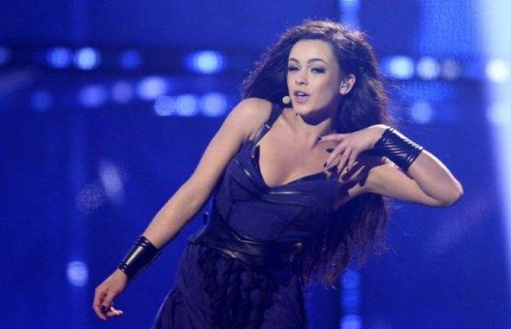 Евровидение 2014: Мария Яремчук попала в десятку лидеров