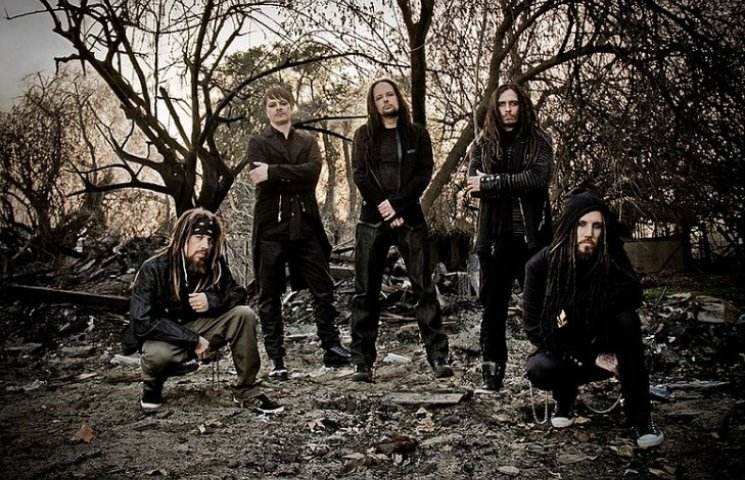 Группы KORN и Soulfly не приедут в Киев