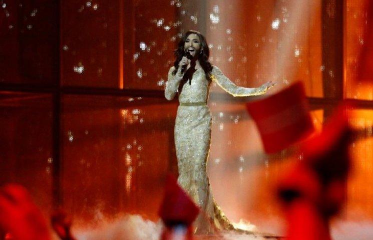 Евровидение 2014: Звезды о победе Кончиты Вурст