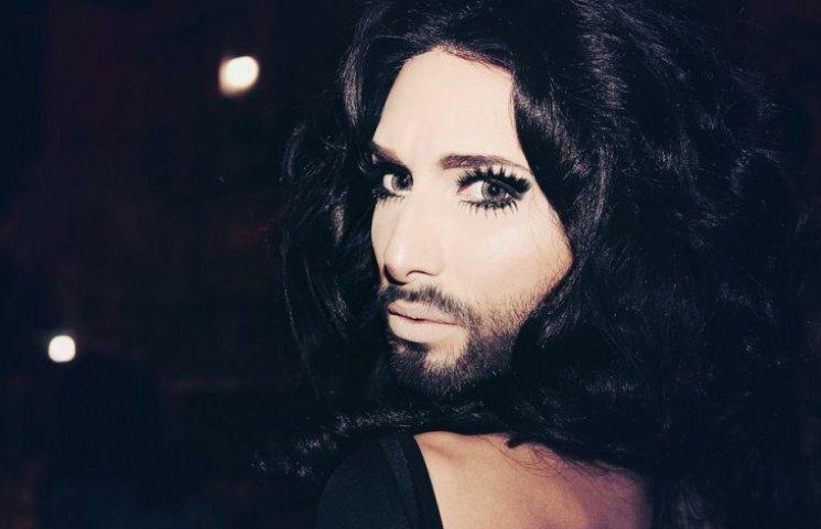 Борода в тренде: Самые смешные фотожабы на Кончиту Вурст