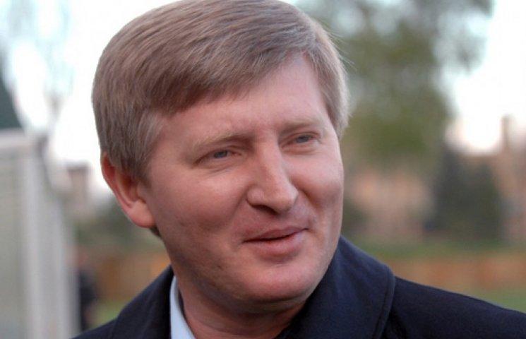Ахметов поддержал референдум сепаратистов и создает свою армию