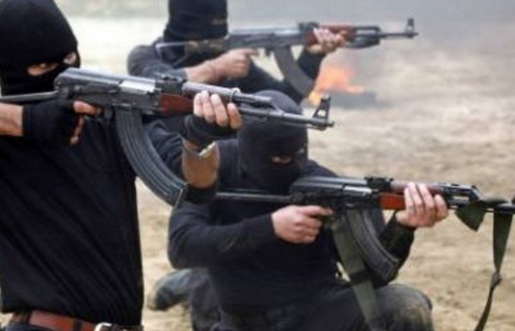 В Красноармейске стрелял не батальон «Днепр» - МВД