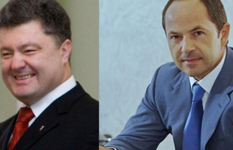 Во второй тур выборов Президента выходят Порошенко и Тигипко