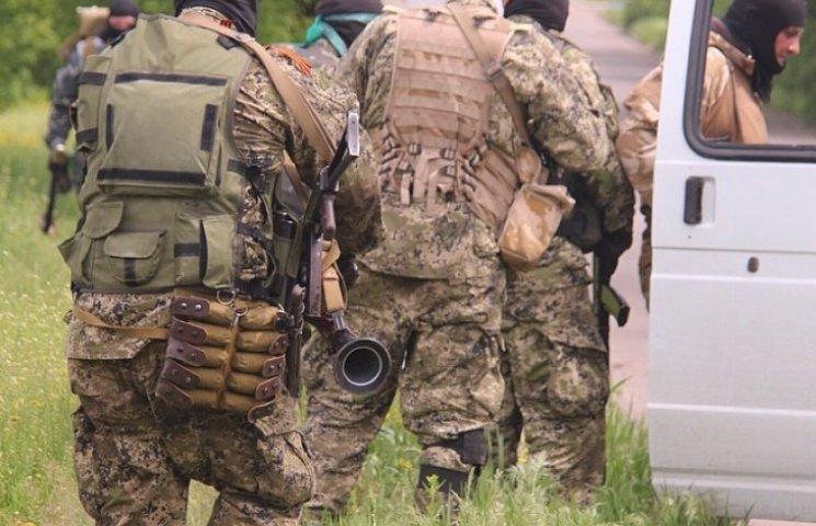 Начальника мариупольской милиции выкупили у боевиков за $200 тыс