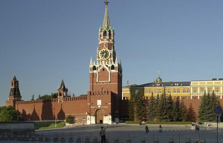 В Кремле заявили, что уважают итоги «референдума» на Востоке Украины