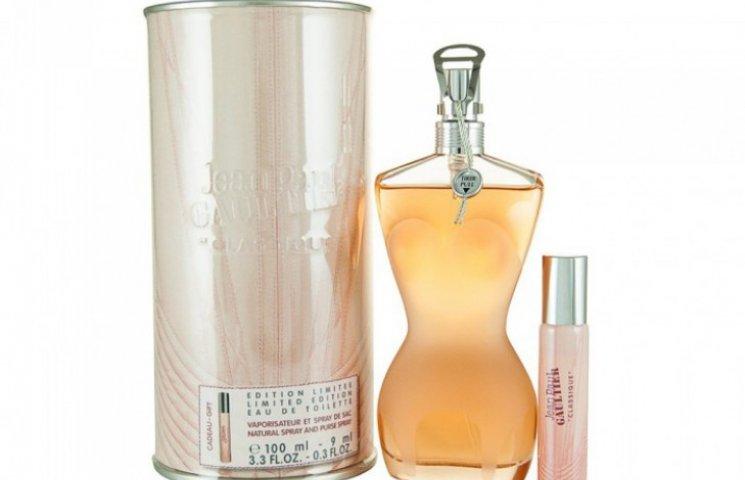 Появилась новая версия парфюма Classique Jean Paul Gaultier