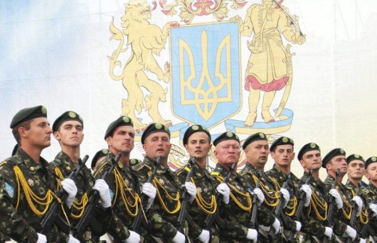 Из воинской части на Житомирщине дезертировали 100 солдат