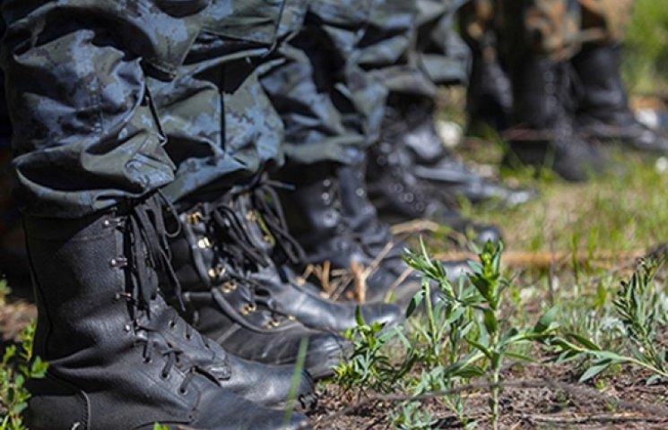 МВД объявило набор в спецбатальон «Киевщина»