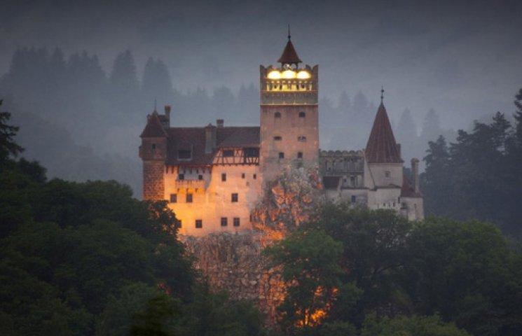 Потомок монархов продает замок Дракулы