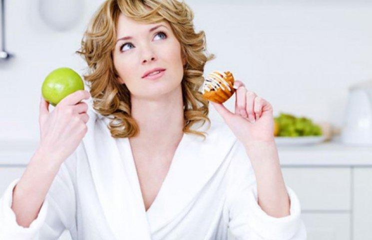 Неправильное питание: признаки и симптомы