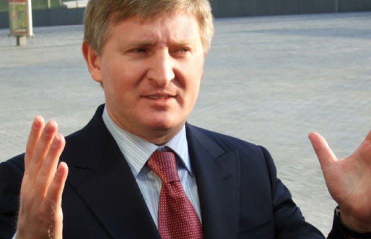 Ахметов рассказал, как убеждал сепаратистов осчастливить Донбасс