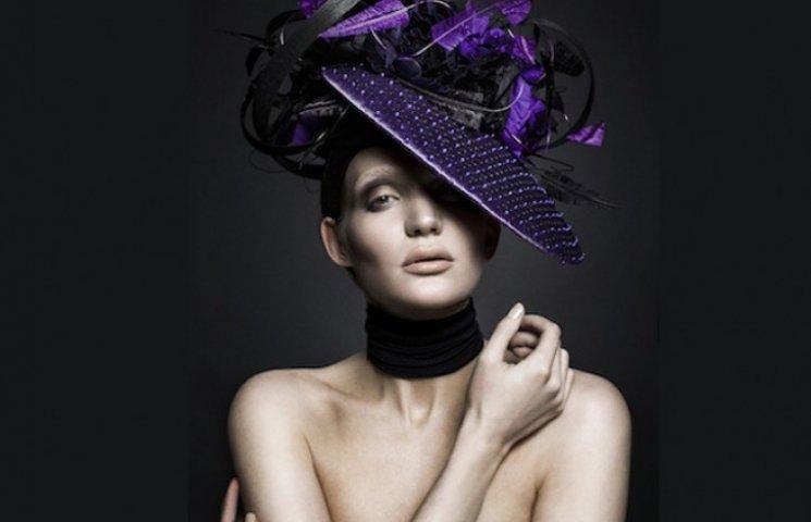По мотивам «Малифисенты» родилась коллекция шляпок