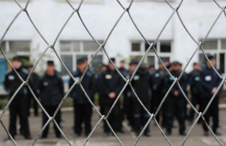 На свободу выпустят 15 тыс заключенных