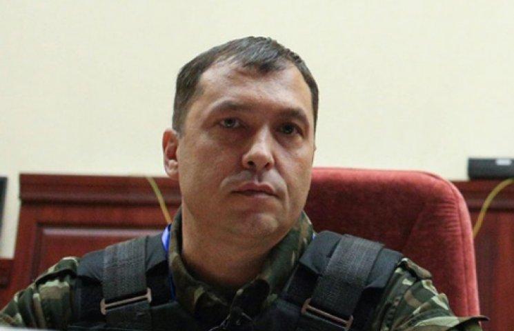 В Луганске подстрелили губернатора-самозванца