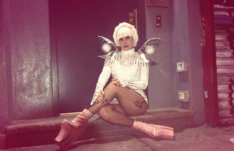 Леди Гага попадет под цензуру
