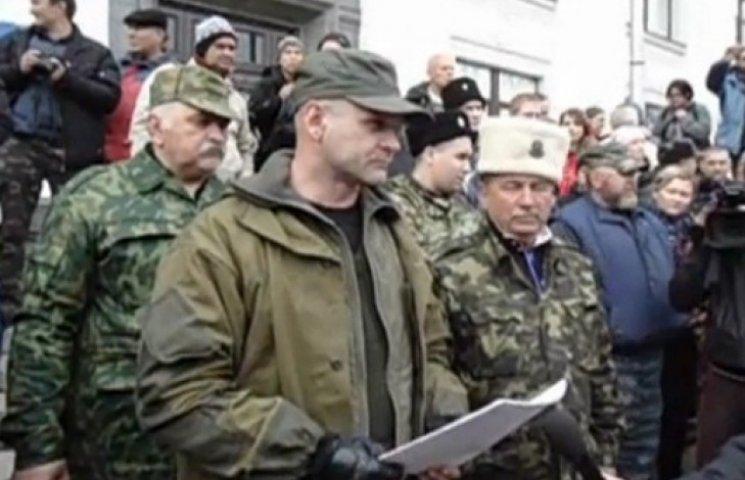 Луганские сепаратисты воспевают в стихах свои вредные привычки