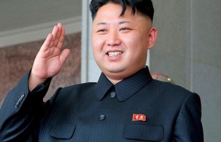 Ким Чен Ын станет героем компьютерной игры