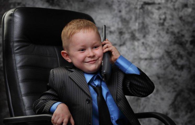 10 признаков того, что твой ребенок вырастет успешным