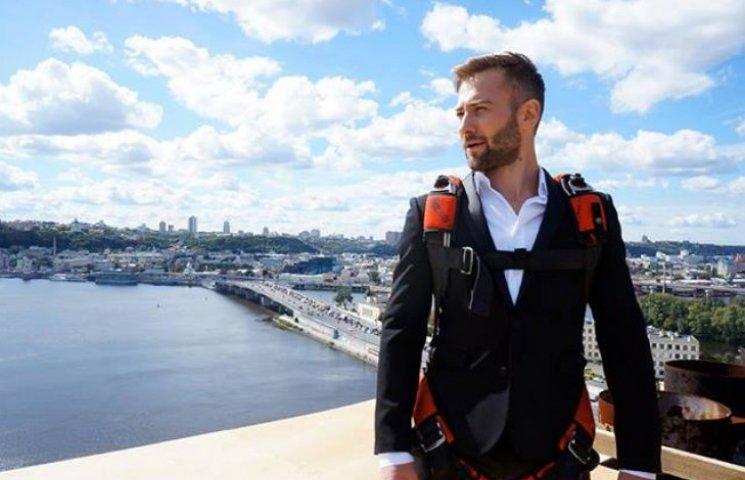 Дмитрий Шепелев хочет задушить Дану Борисову?