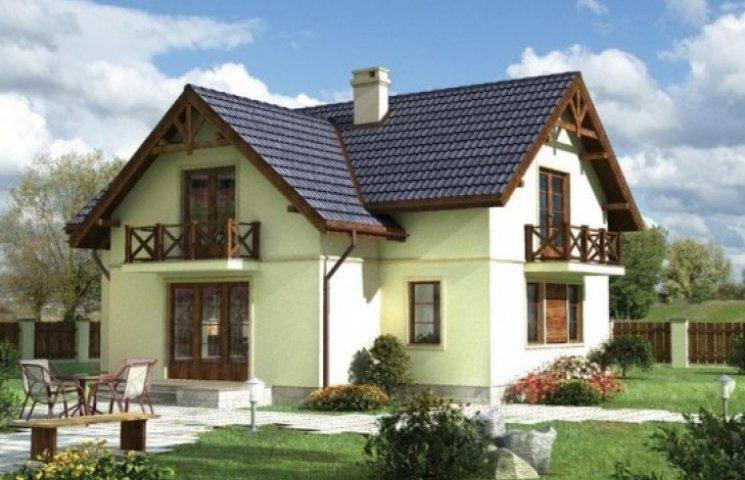 Снять дом под Киевом стало намного дешевле