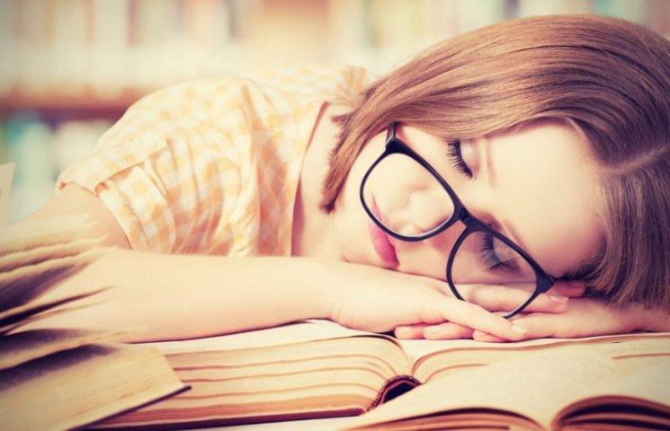 Очки помогут определить степень усталости