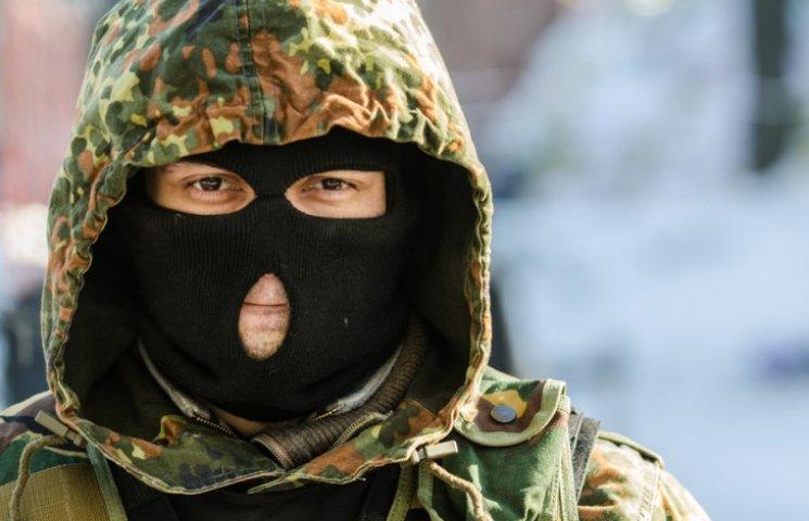 СБУ задержала боевиков, ехавших из Одессы воевать на Донбасс