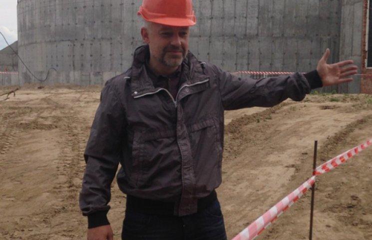 Государство не будет тратиться на строительство очистных сооружений в Борисполе