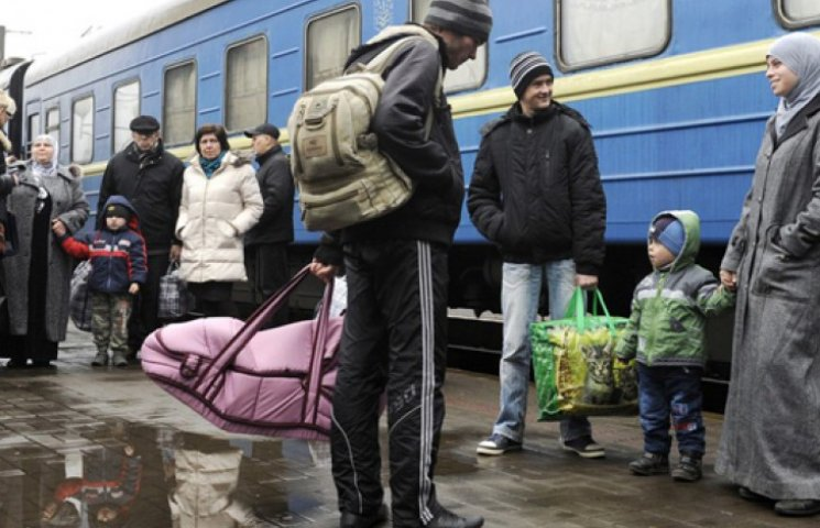 Крымские власти решили вернуть татар в СССР