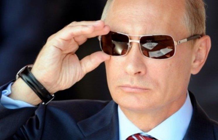 Путину на смотрины повезли «правильных» татар
