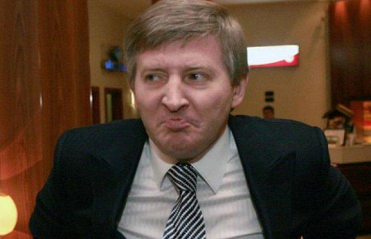 Ахметов передал сепаратистам, что его денег они не увидят