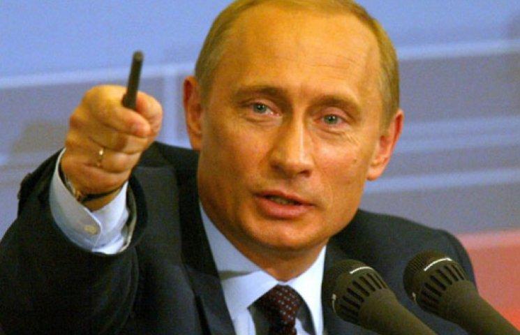 Путин  считает коренным народом Крыма не татар, а греков