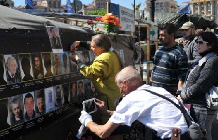 За полгода в протестах и боях с сепаратистами в Украине погибли 250 человек