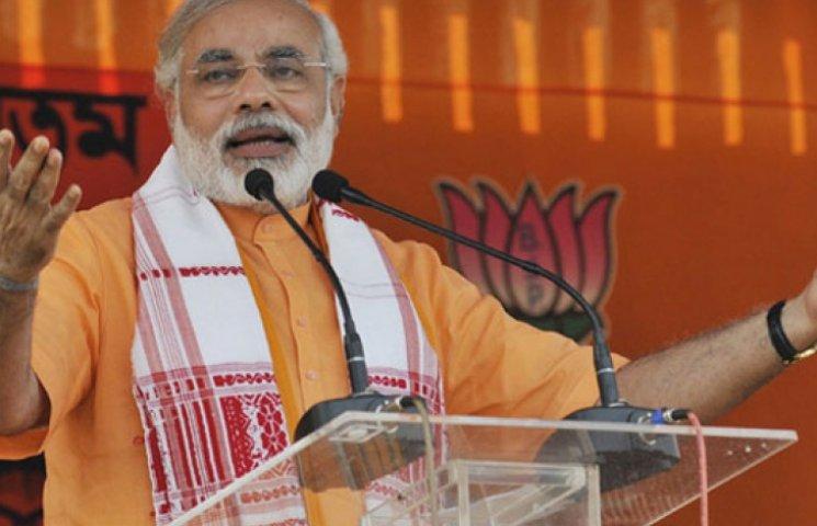 Парламентские выборы в Индии выиграли националисты