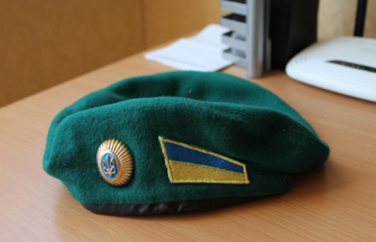 Украинские пограничники Путину: «Люби Алину, отвали от Украины» (18+)