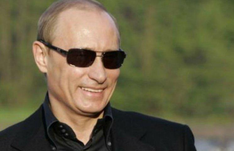 «Вечерний квартал»: Как Путин не мог заняться сексом из-за Януковича