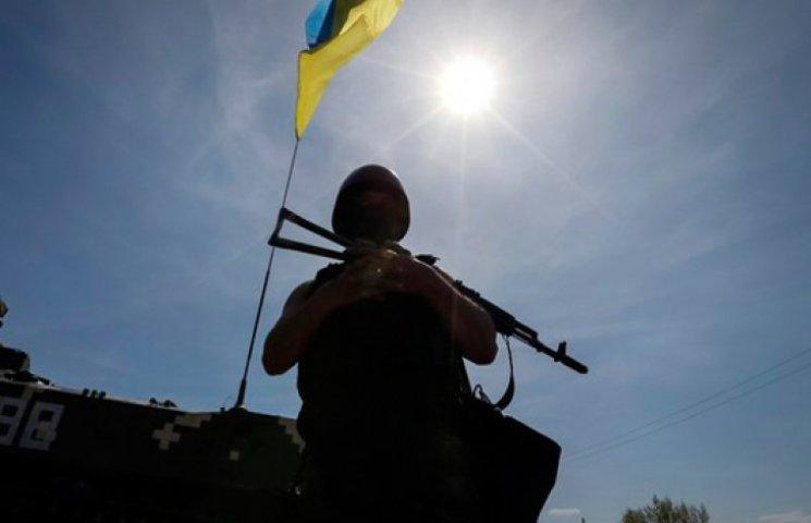 Украинские силовики попали под  минометный обстрел. Один погиб, трое ранены