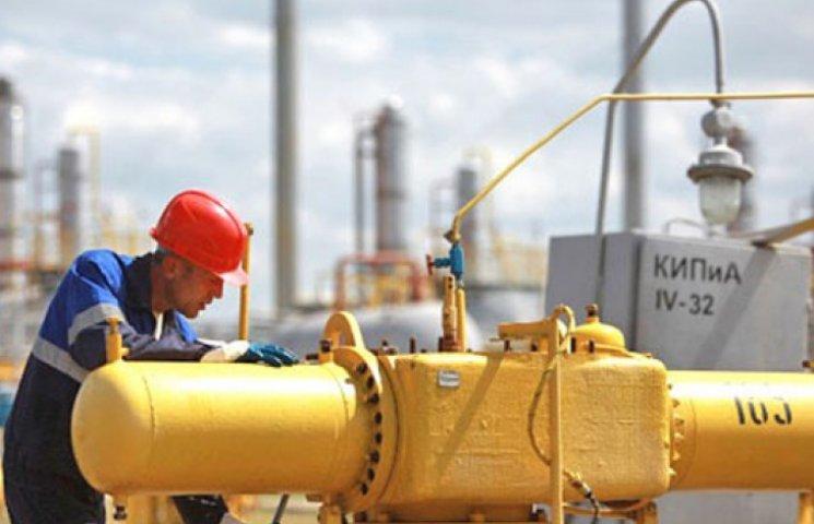 Россия опять шантажирует Украину газом