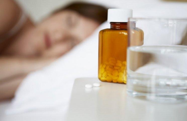 Снотворные при сердечной недостаточности смертельно опасны