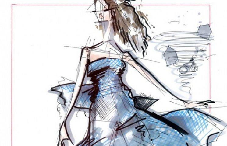 Сказочные героини стали клиентками модных дизайнеров