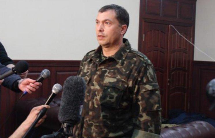 Раненый Болотов рассказал, как спасся от украинских пограничников
