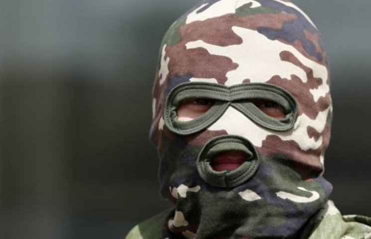 Российская разведка покидает Донбасс, вместо них приехали головорезы из Чечни