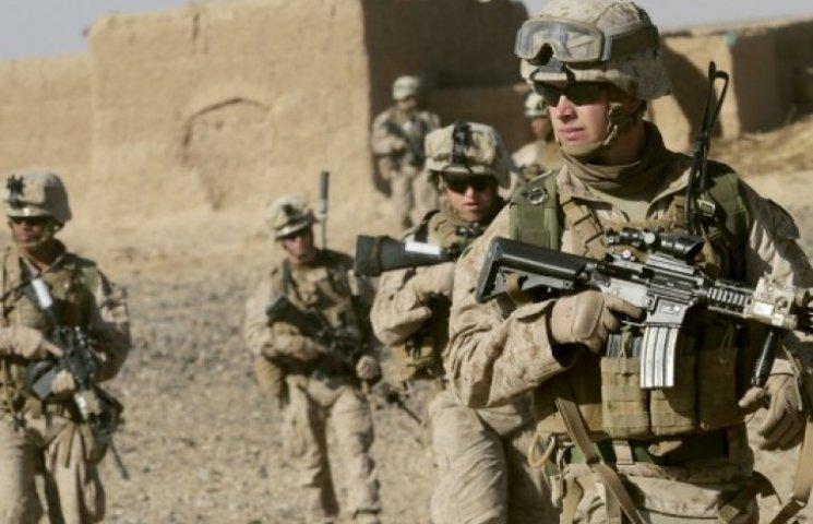 Американских военных переобуют в электрогенерирующие ботинки