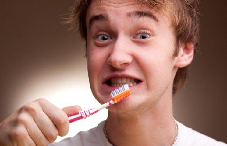 От инфаркта спасут чистые зубы